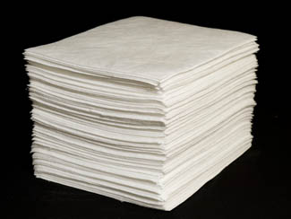 Pads - Oil Only Absorbent Pads